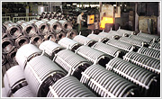 Products fabricated from stainless steel tubing